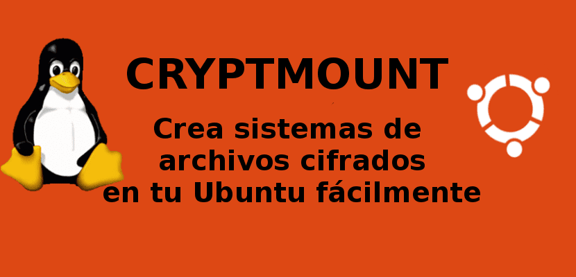 about Cryptmount