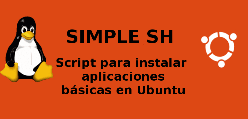 About simple SH