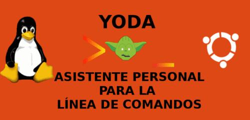 about yoda
