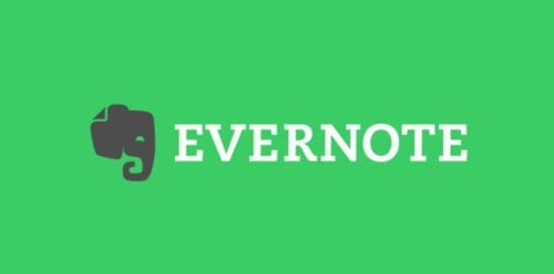 Logotipo de Evernote