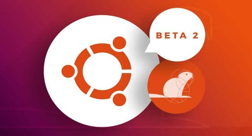 Ubuntu 18.04 beta 2