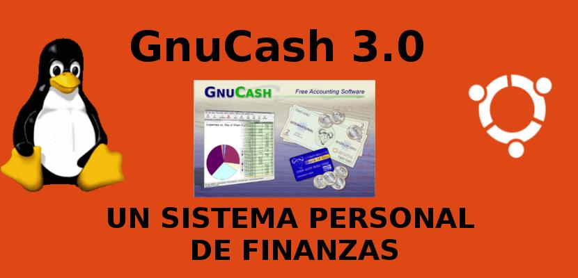about GnuCash