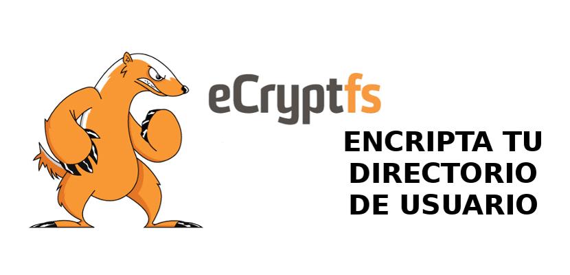 about ecryptfs