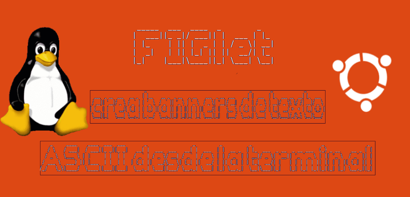 About FIGlet