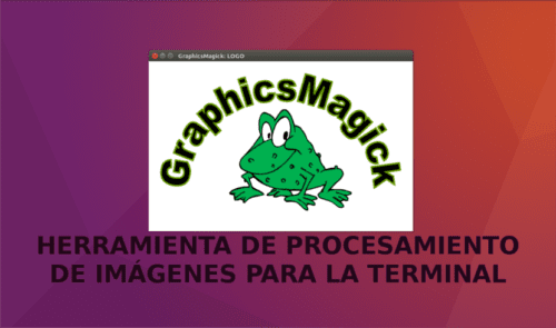 about graphicsmagick