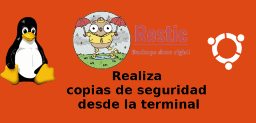 about Restic