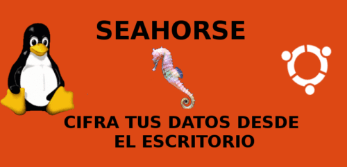 About SeaHorse