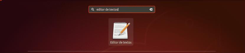 editor de textos para crear plantilla vacía