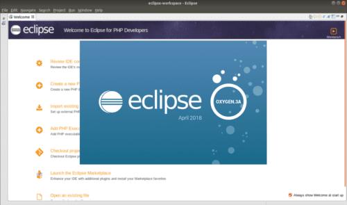about eclipse oxygen