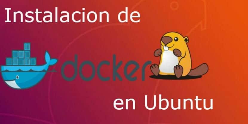 Docker en Ubuntu
