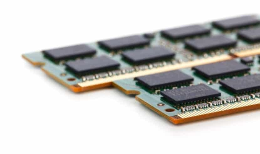 Modulo de memoria RAM