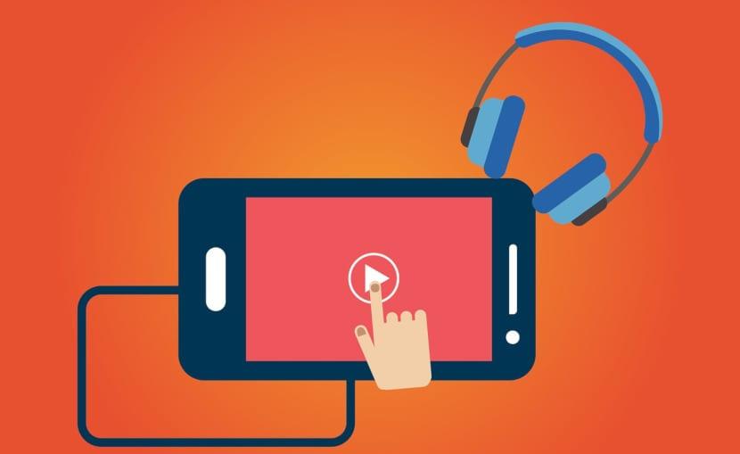 Cómo descargar audio en Youtube
