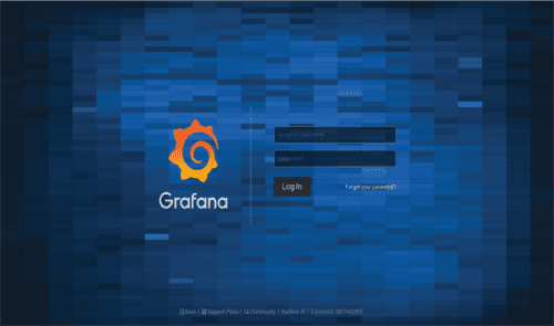 About Grafana