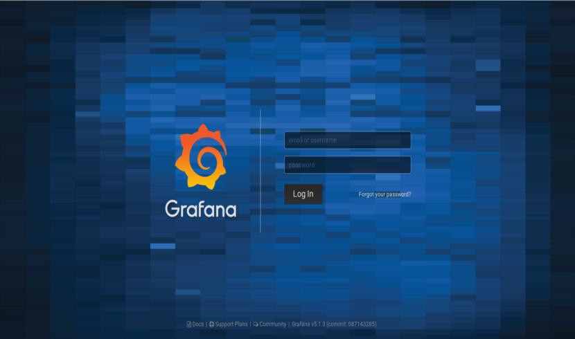 About Grafana