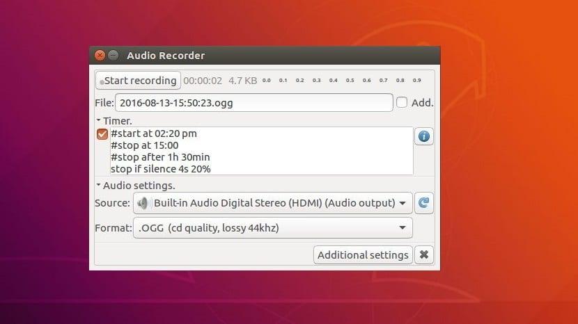 audio-recorder