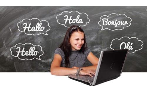 cambiar el idioma en ubuntu