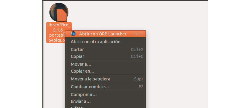 orbital apps orb launcher