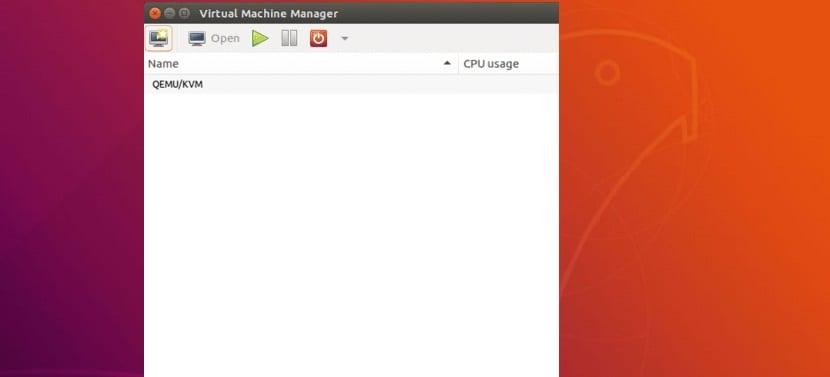 qemu en Ubuntu