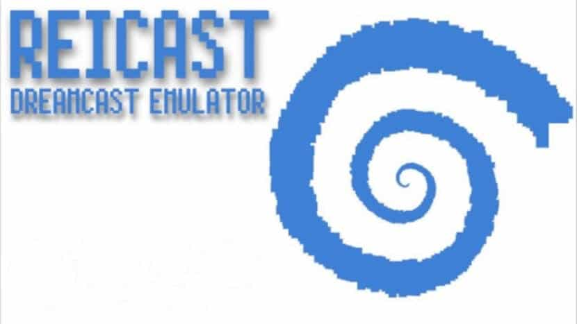 Logotipo oficial de Reicast