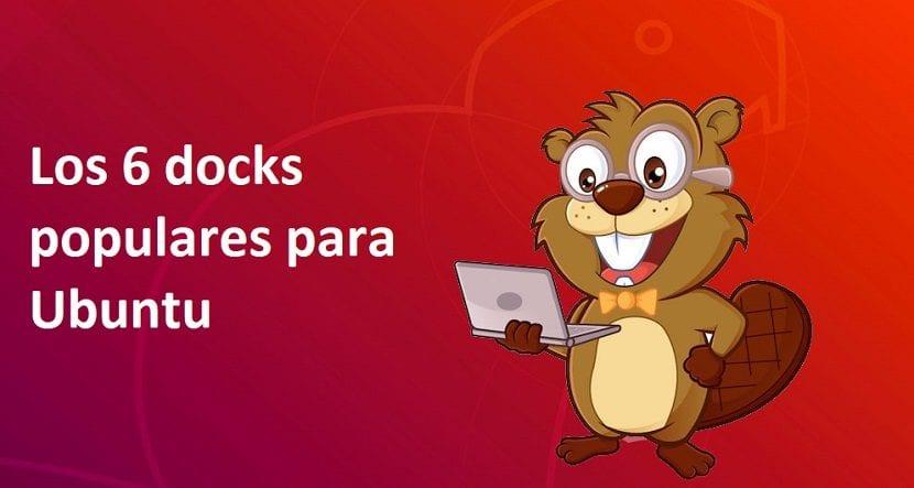 Docks ubuntu