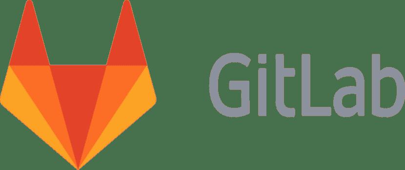 Logotipo de Gitlab