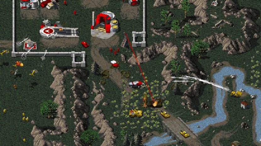 OpenRA: recrea los clásicos juegos de Command & Conquer