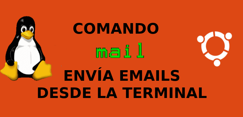 About comando mail