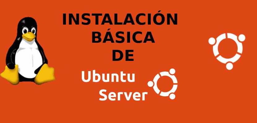 about instalación ubuntu server 18.04
