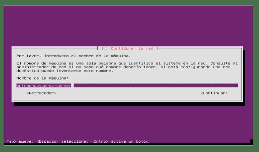 Configuración de red en Ubuntu Server 18.04 LTS
