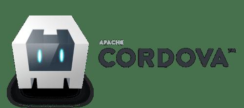 Logotipo de Apache Cordova
