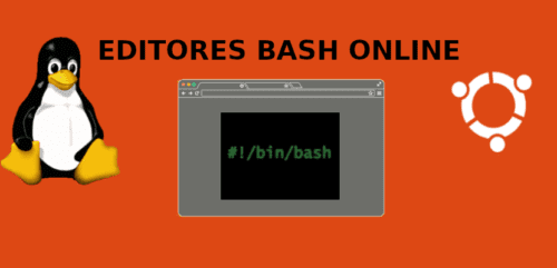 about editor bash online