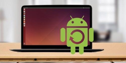 android-backup-ubuntu