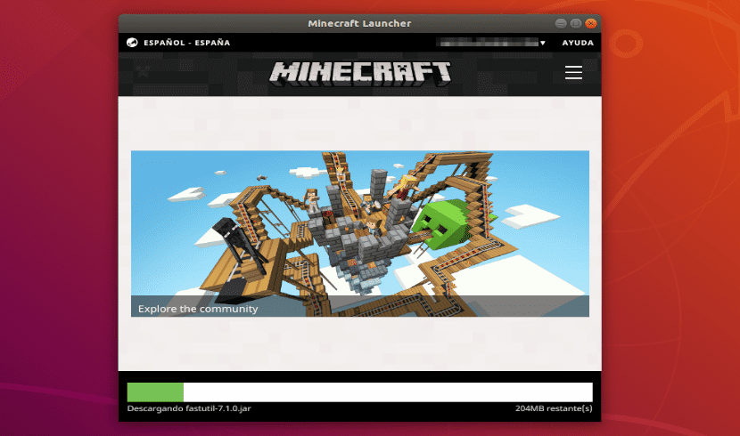 descarga minecraft