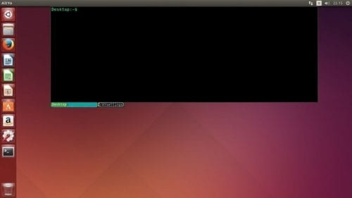 Altyo in Ubuntu