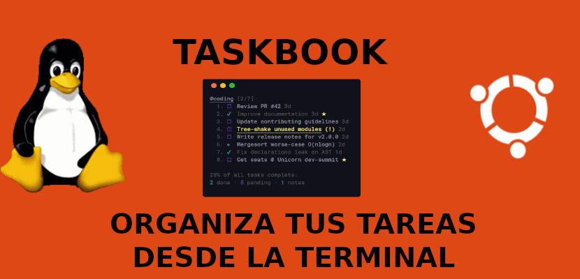 about taskbook
