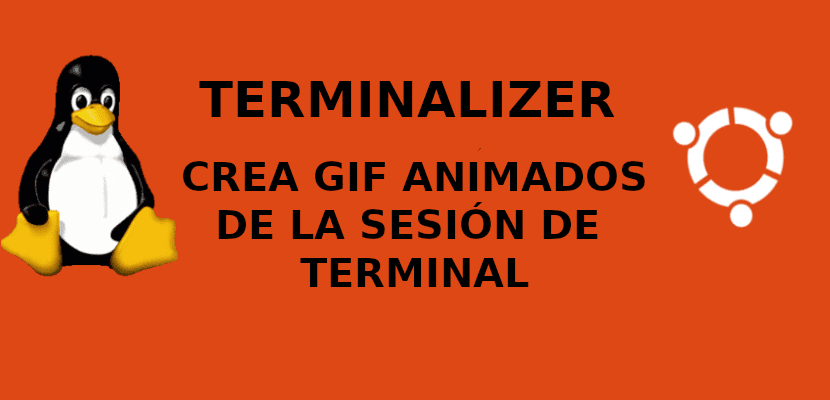about terminalizer