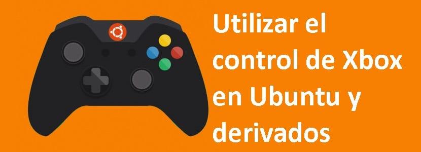 controller xbox ubuntu