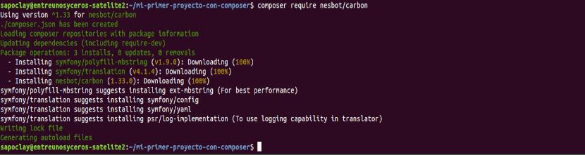Descargar carbon Composer