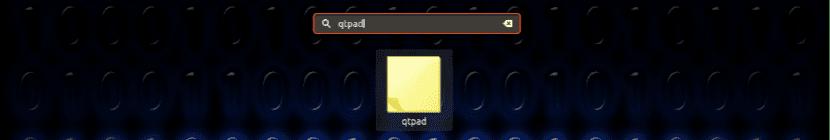 lanzador de qtpad