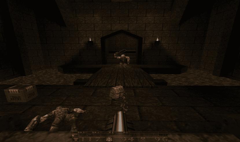 Quake emuladores y juegos retro