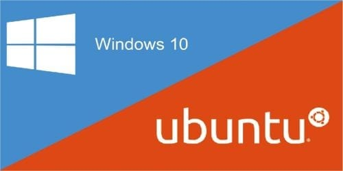 Ubuntu-on-Windows-10