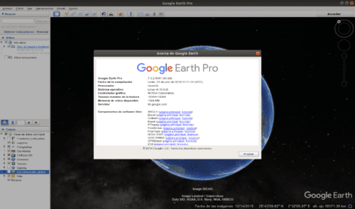 About Google Earth Pro