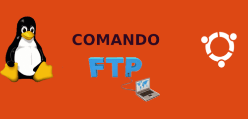 about comando ftp