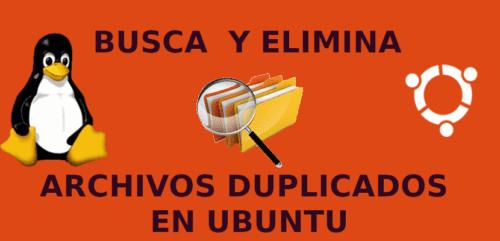 about localiza archivos duplicados