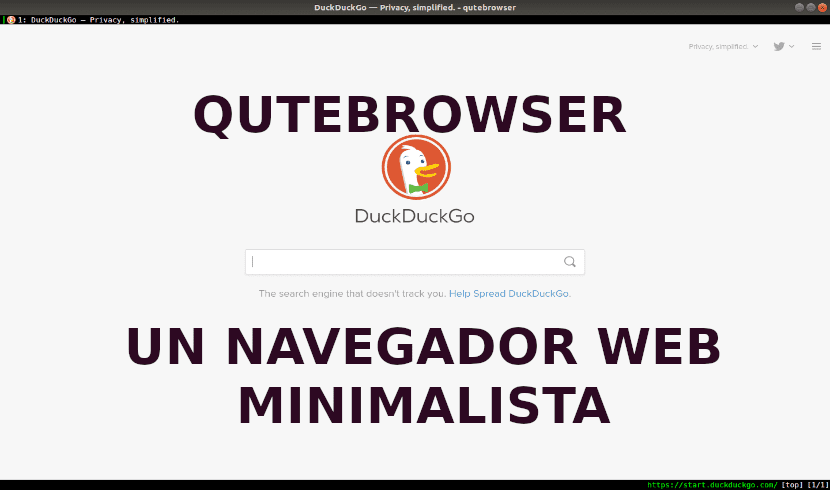 about qutebrowser