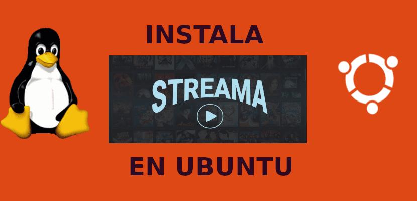 about streama