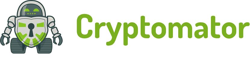 cryptomator-logo-text