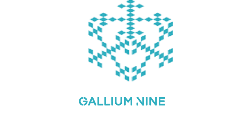 Gallium Nine