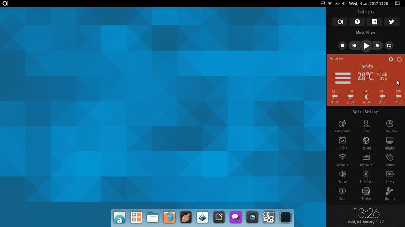 Manokwari en Ubuntu y derivados
