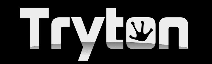 Tryton logo